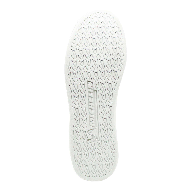 Zapatillas de Hombre Michelin Footwear Pilot Sport Blanco