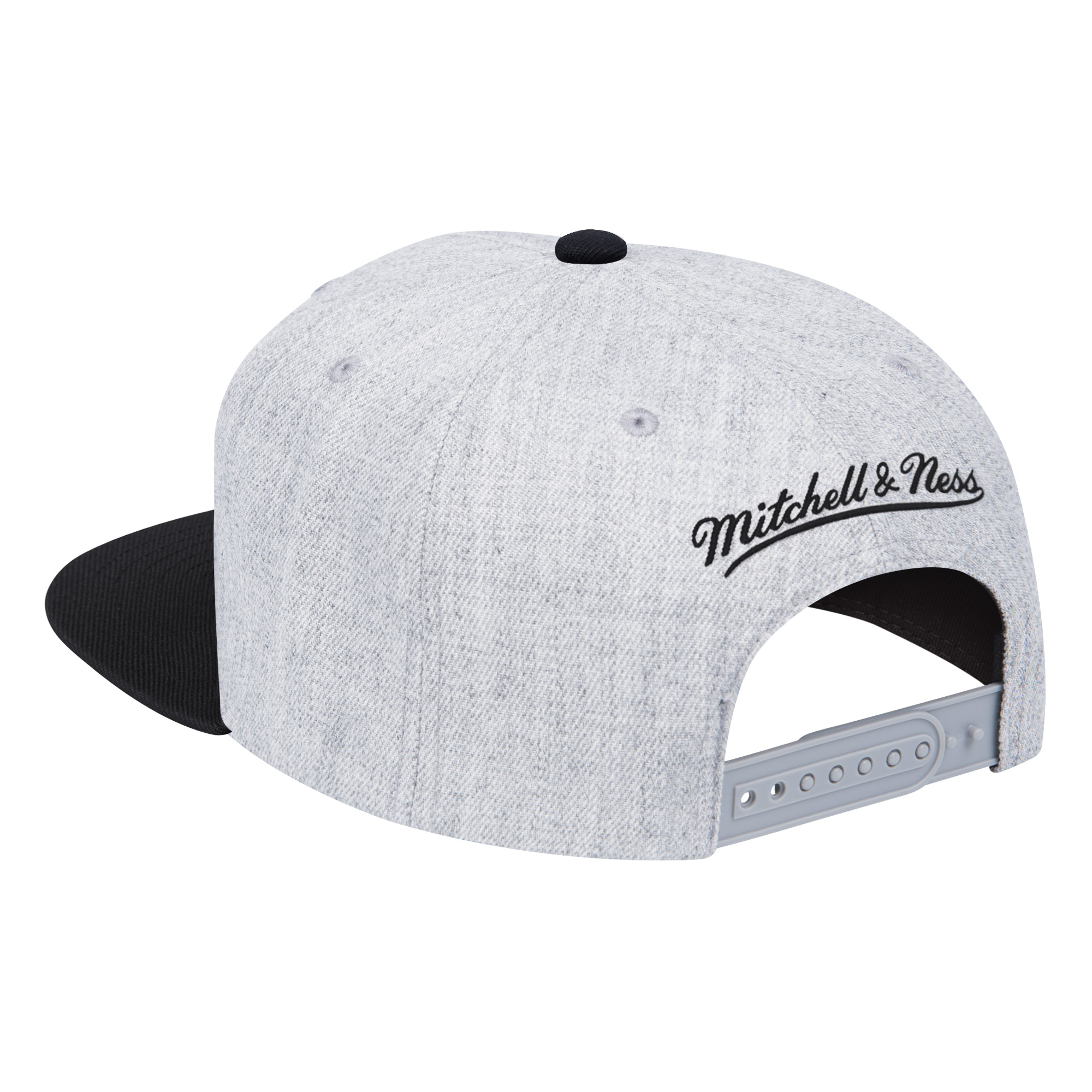 NBA GREY BLACK POP  SNAPBACK HEAT