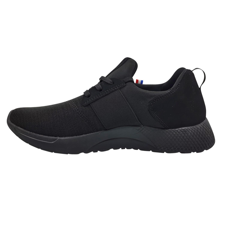 Zapatillas de Hombre Country Rock Michelin Negro