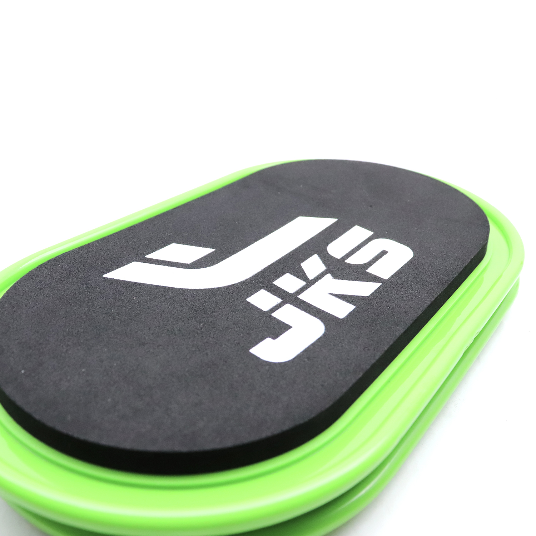 Fitness Slider disc x2pc oval