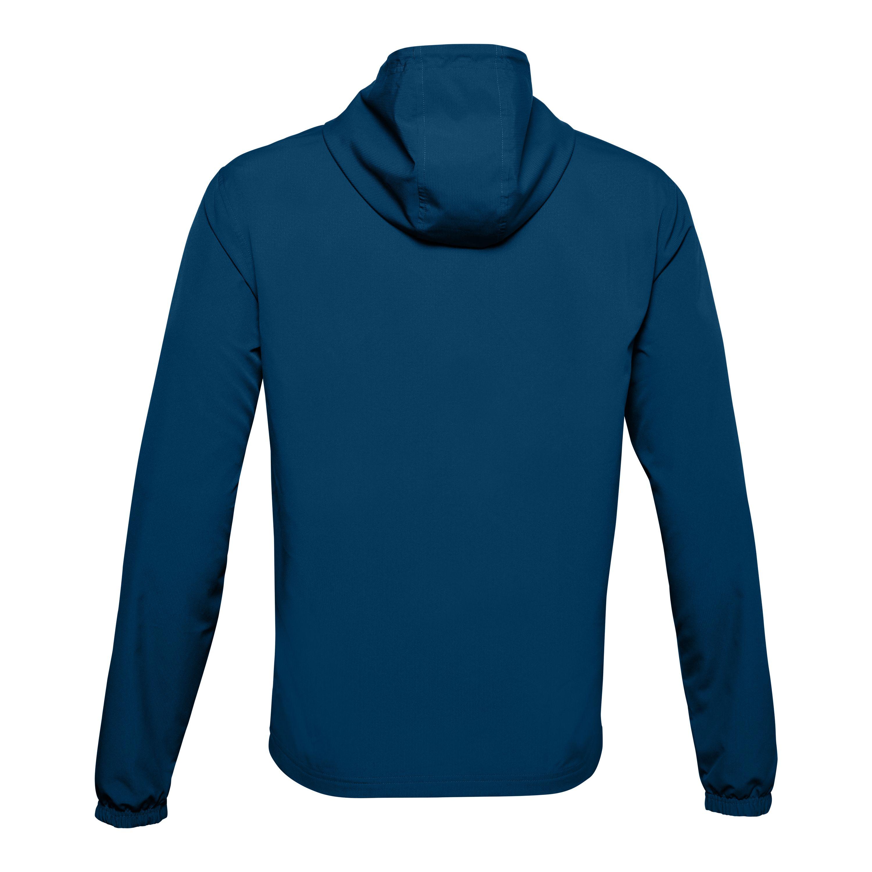 Chaqueta Hombre Sporstyle Wind Azul