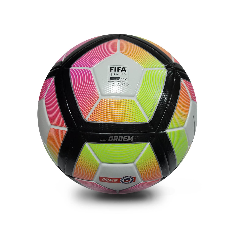 Balon Profesional Futbol Nike NK Ordem N5 Flúor