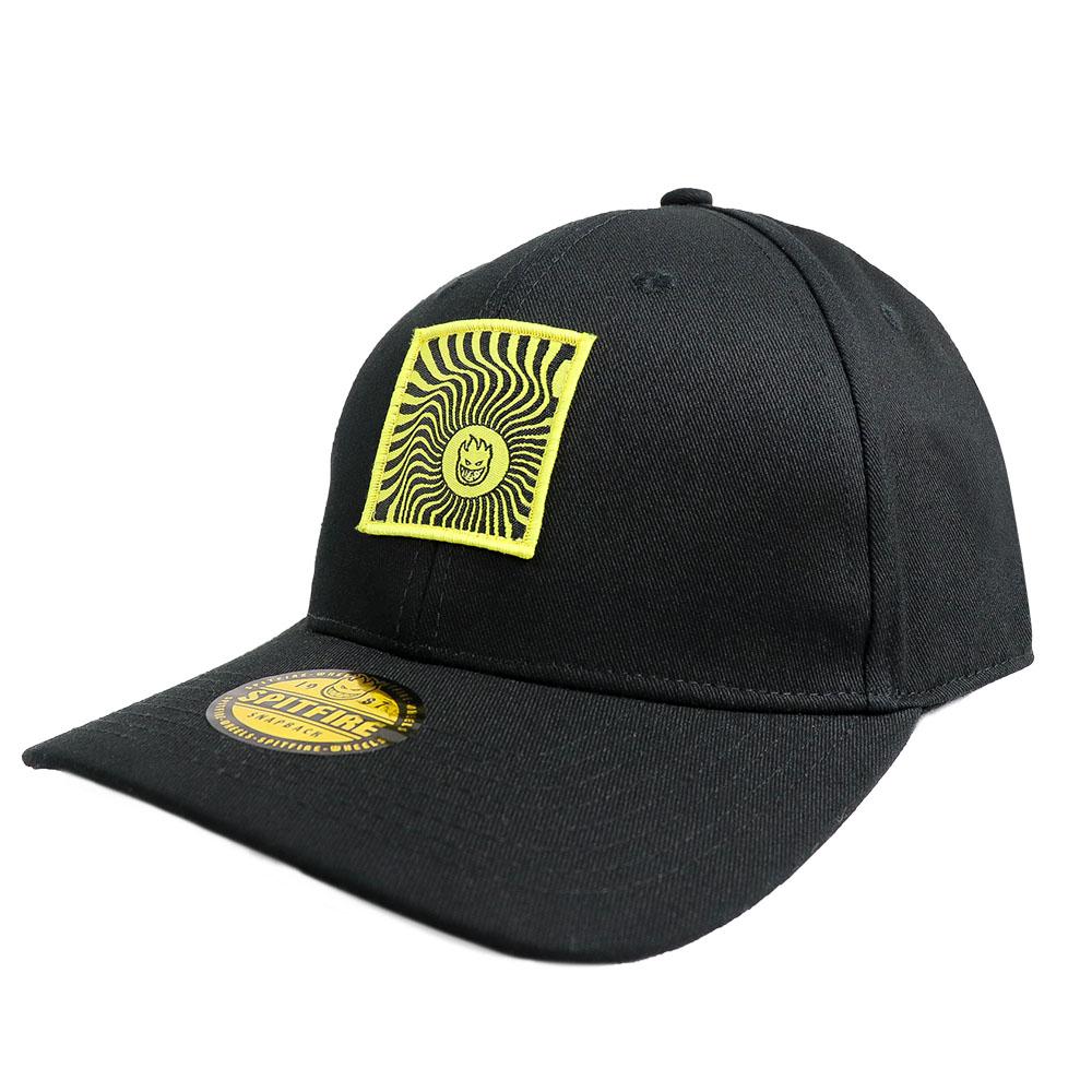 CAPS Curvo Gorro Snapback 100% Algodón