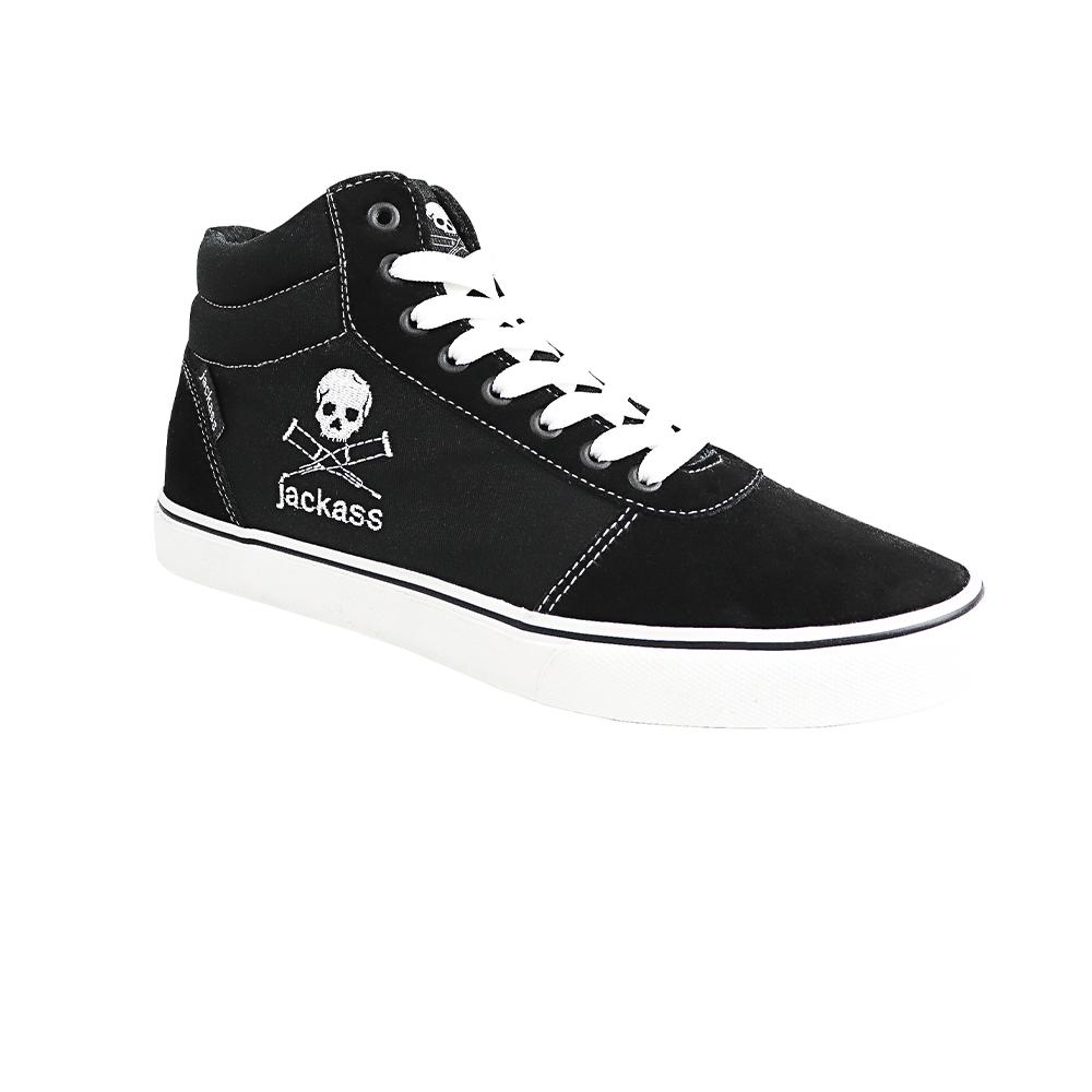 Zapatillas de Hombre Ryan Dunn Jackass