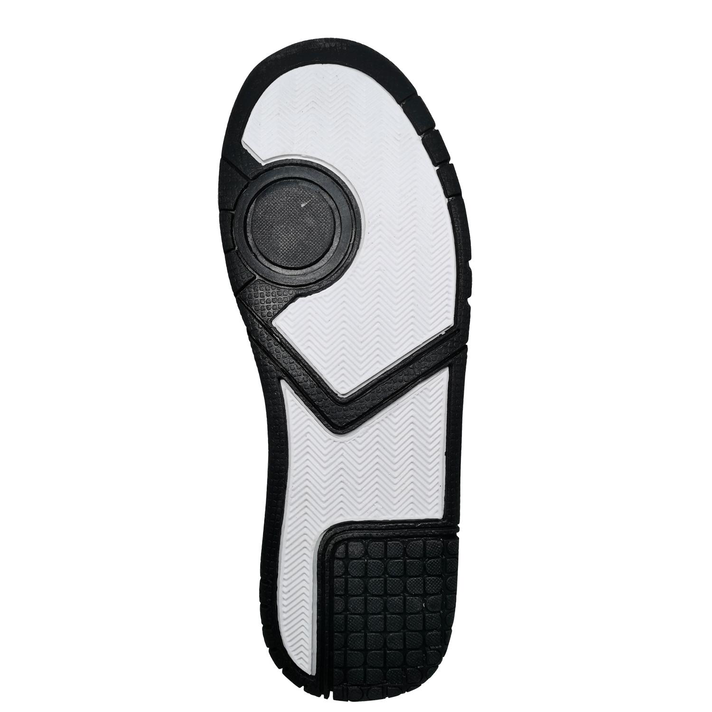 Zapatillas de Hombre Snow Flame Spitfire Negro-Blanco
