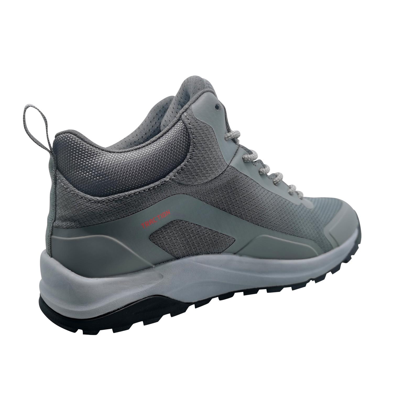 Zapatillas de Hombre Desert Race Michelin Footwear Waterproof Gris