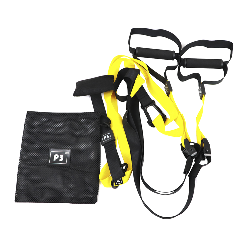 Suspension Strap Set P2