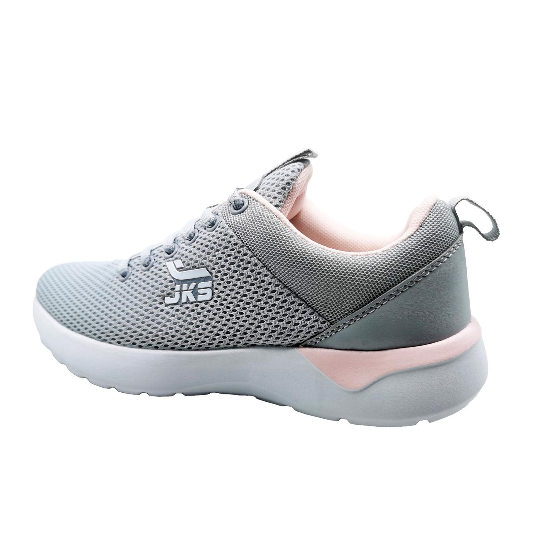 Zapatillas de Mujer Impel Pro Foam Jks Ligth Grey/Ligth Pink