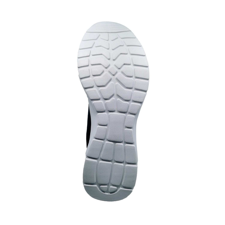 Zapatillas de Hombre Impel Pro Foam Jks Gris-Burdeo