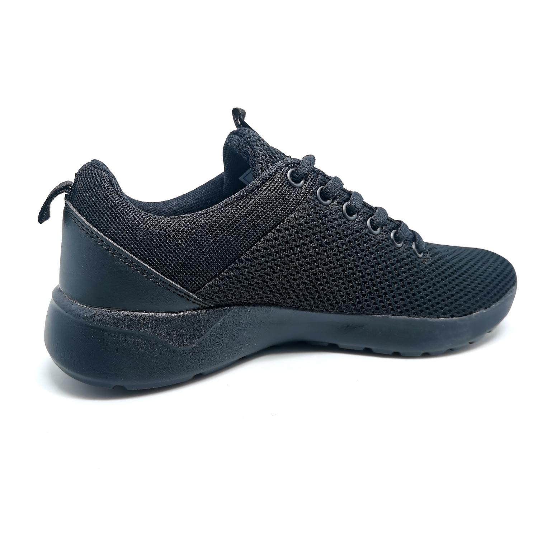 Zapatillas de Hombre Impel Pro Foam Jks Negro