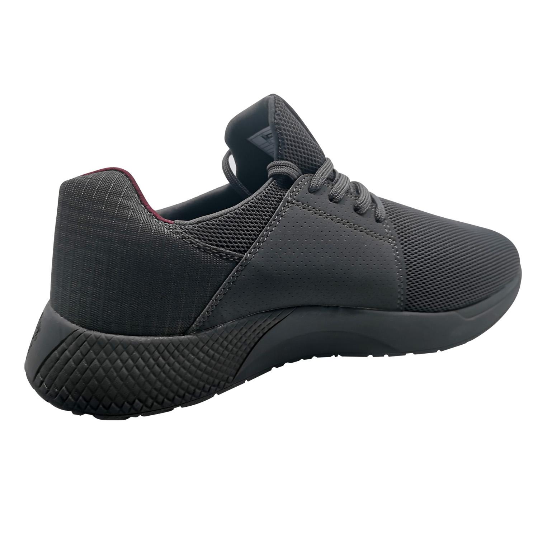 Zapatillas de Hombre Michelin Footwear Country Rock Gris