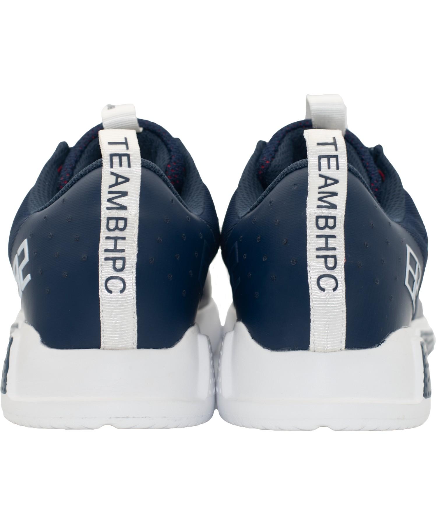Zapatillas de Hombre Bhpc Lift Azul-Blanco