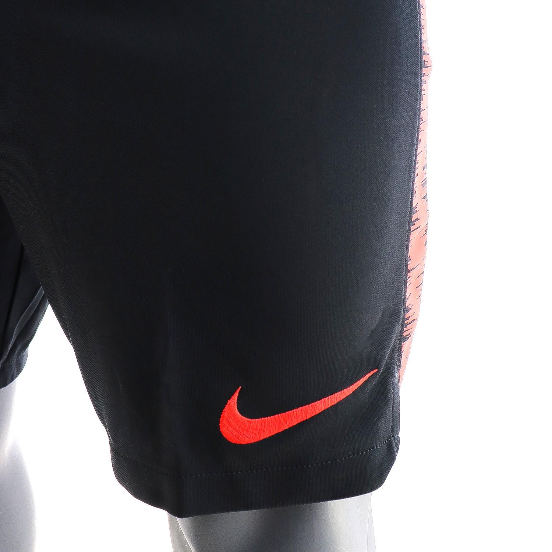 Short de Hombre Nike Dry Squad K PR Negro