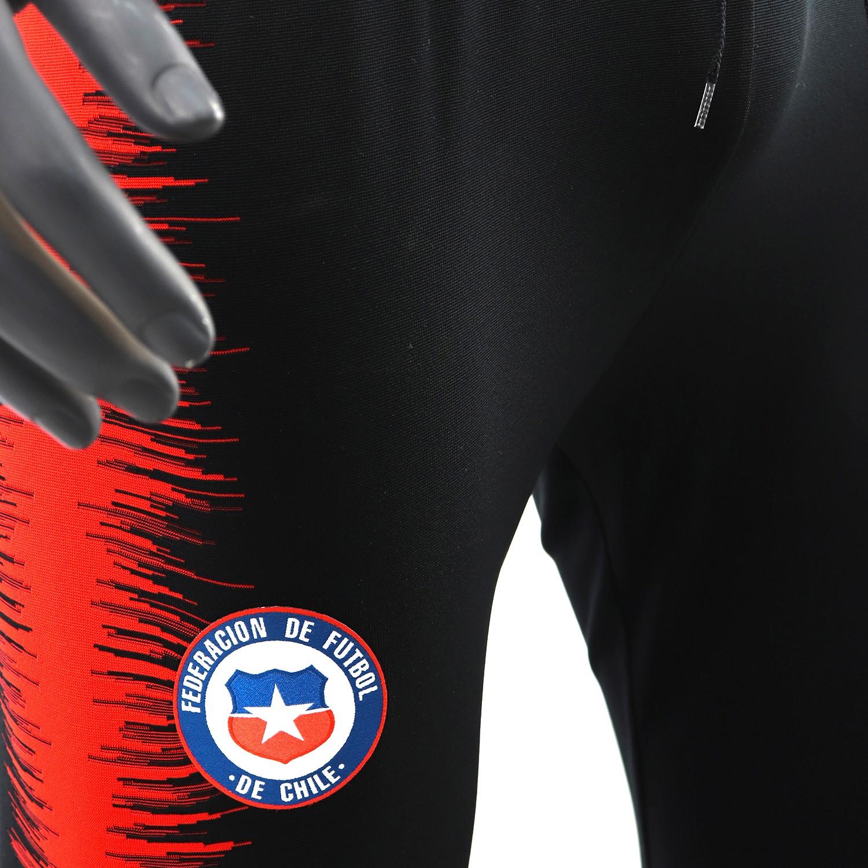 Pantalon de Hombre Nike VaporKnit Strke Pant 3/4
