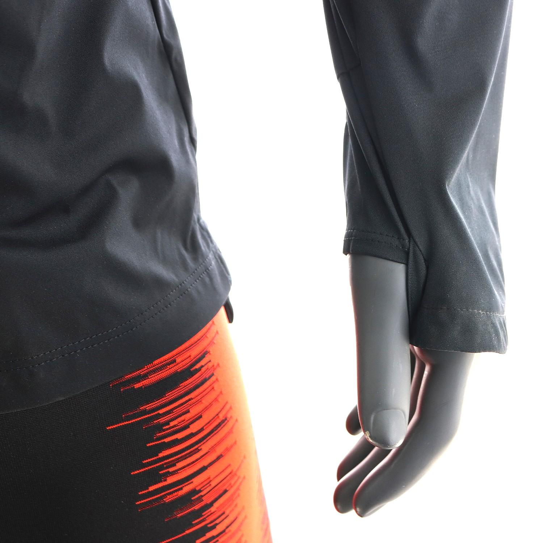 Camiseta Manga Larga de Hombre Nike Chile Sqd Dril