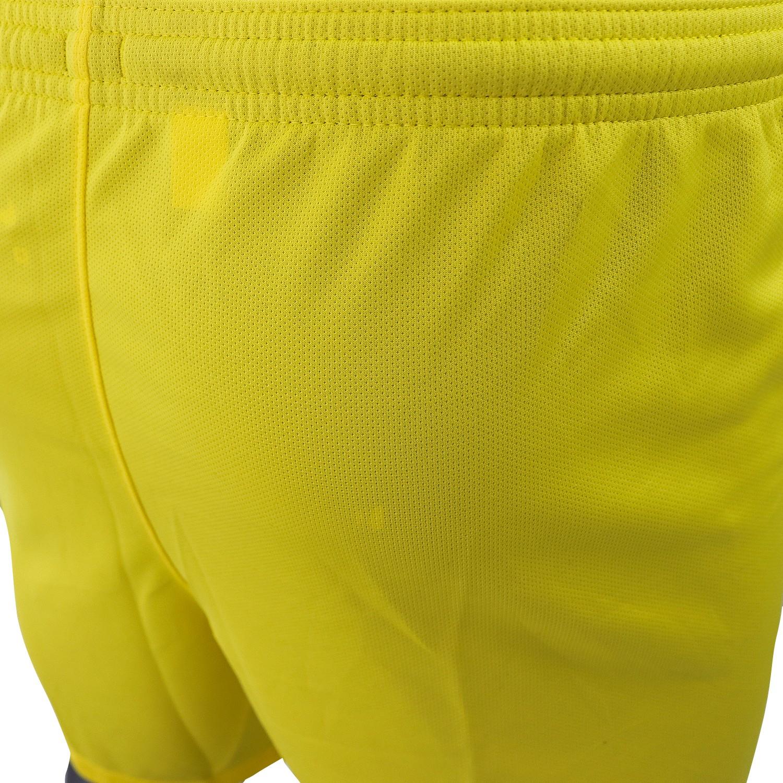 Short de Hombre Nike Arquero Seleccion Chilena Amarillo