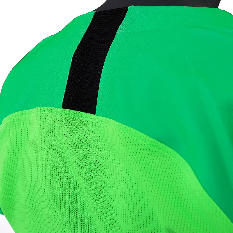 Camiseta de Arquero Mujer Nike Seleccion Chilena Verde