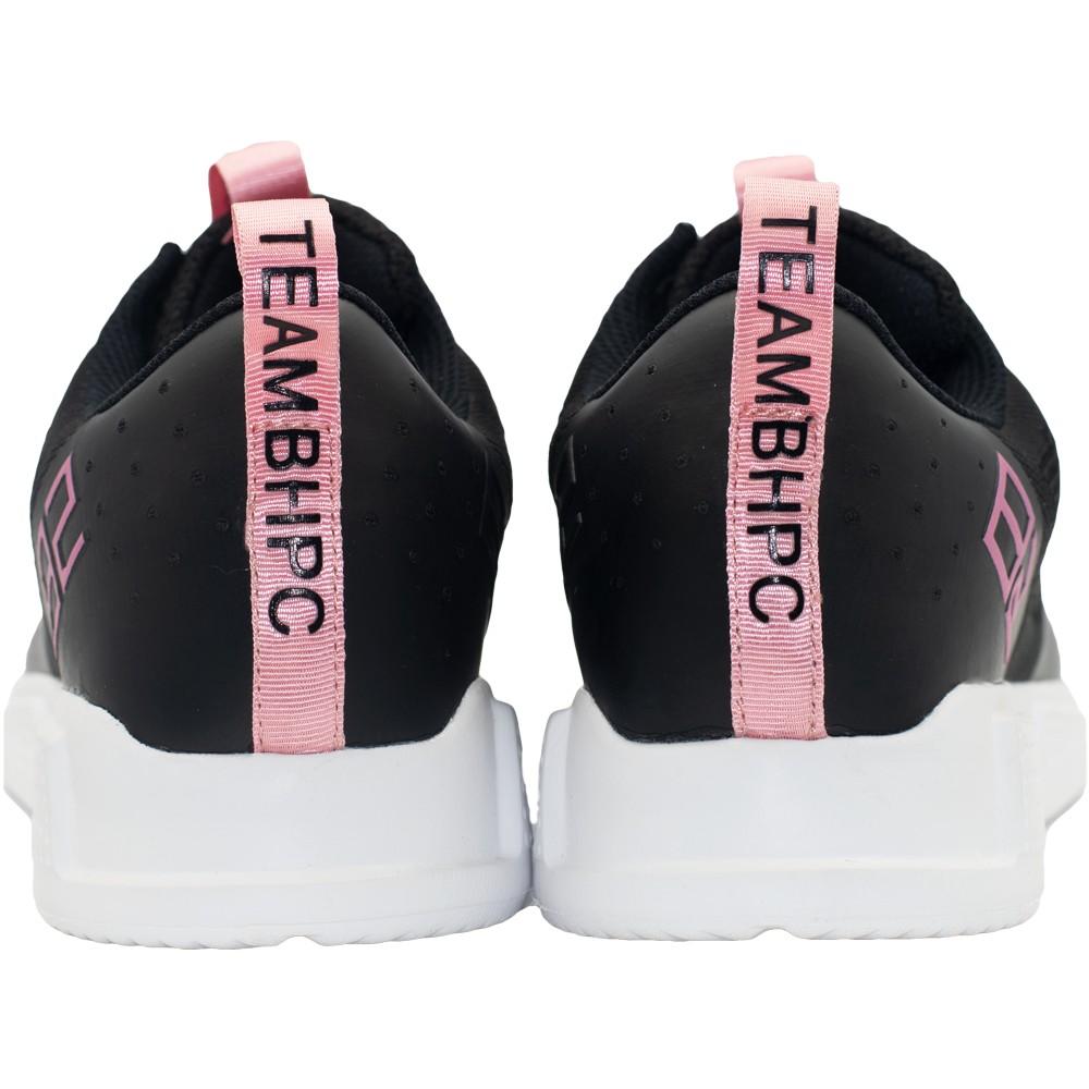 Zapatillas de Mujer Bhpc Lift Negro-Blanco
