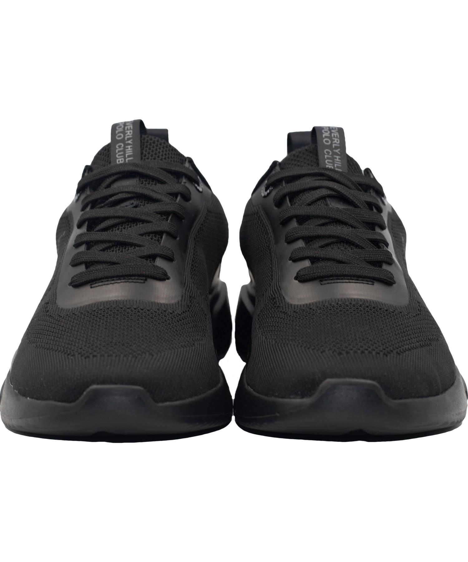 Zapatillas de Mujer Bhpc Lift Negro-Negro