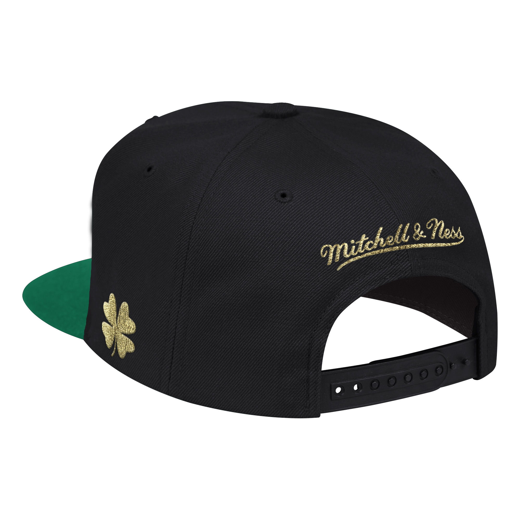GOLD TIME SNAPBACK
