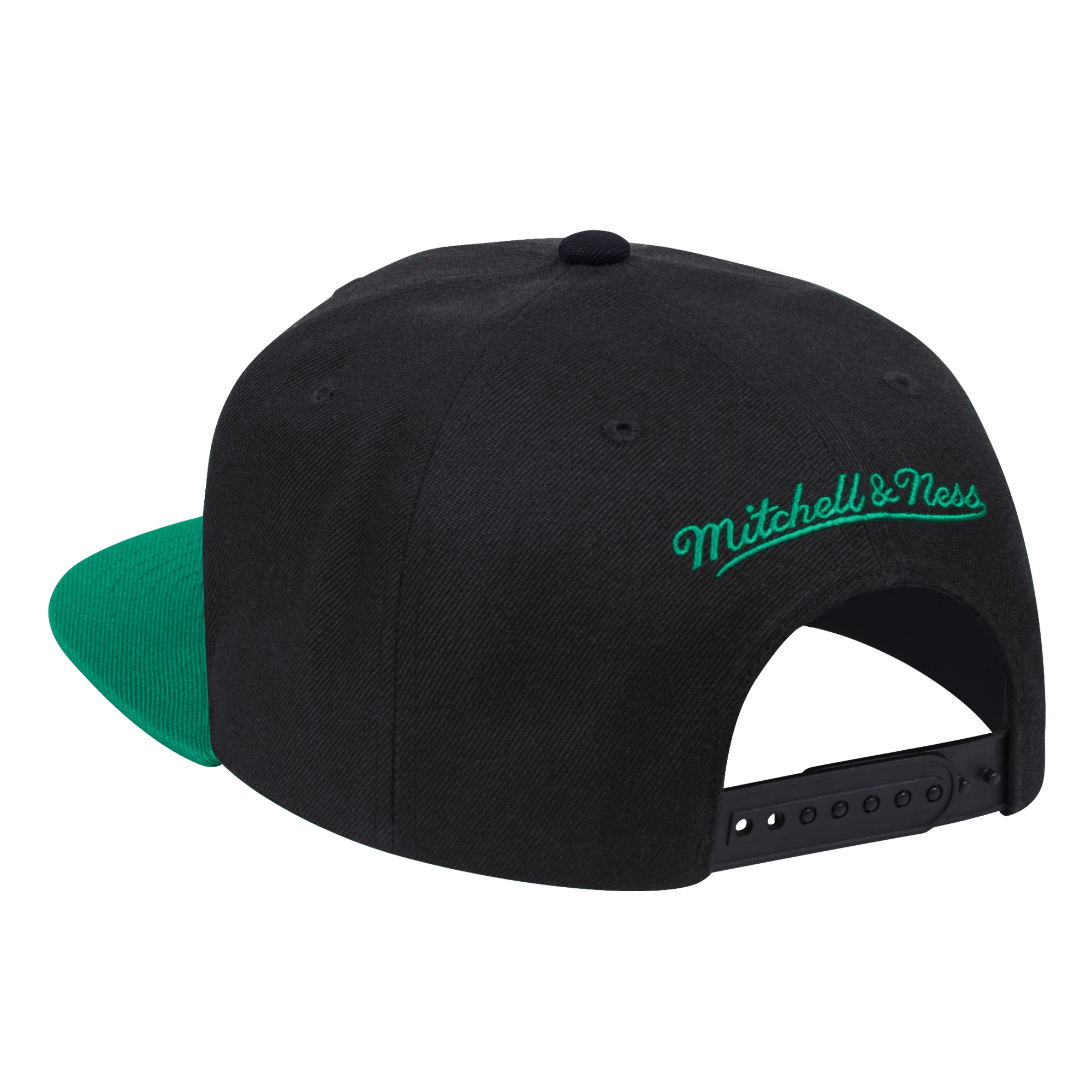 NBA NEON CROP XL SNAPBACK  CELTICS