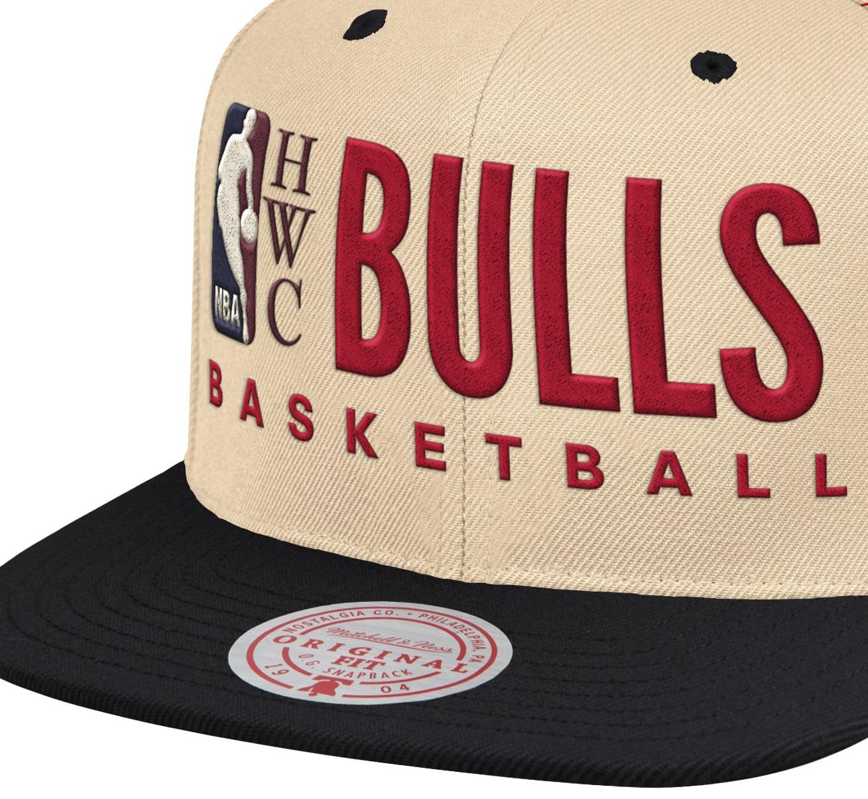 NBA TEAM BASKETBALL BIG FACE HWC BULLS
