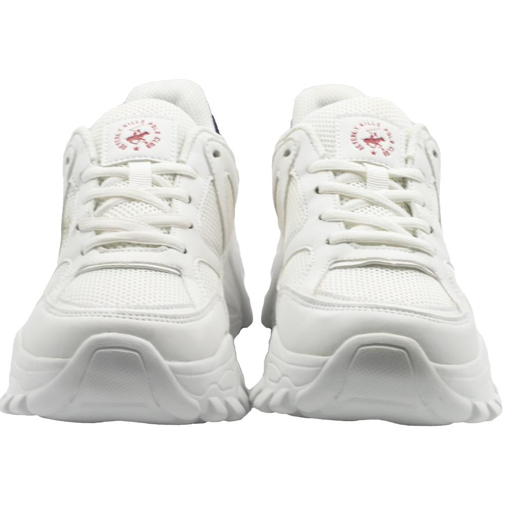 Zapatillas de Mujer Bhpc Nina Blanco-Blanco