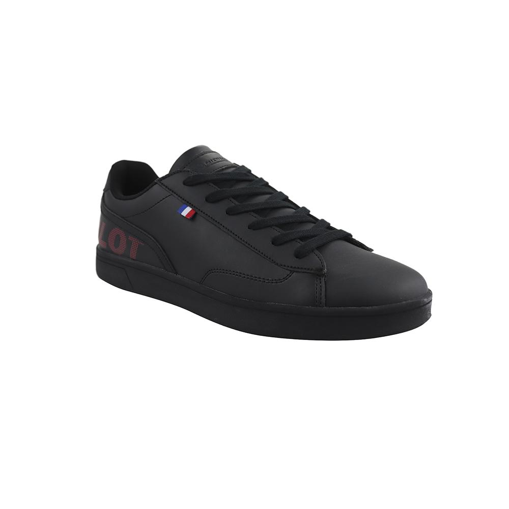 Zapatillas Hombre Michelin Footwear Pilot Sport PS14 Black-Red