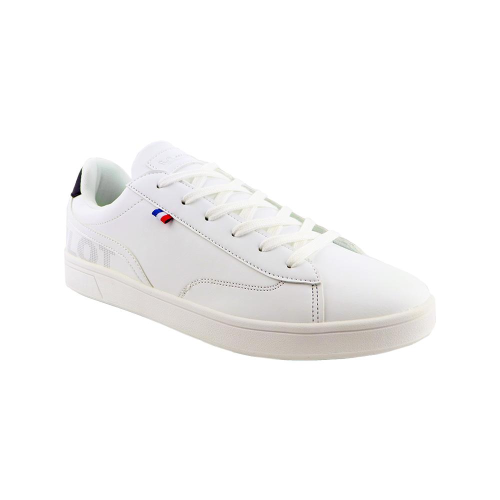 Zapatillas de Mujer Michelin Footwear Pilot Sport PS14 White-Black