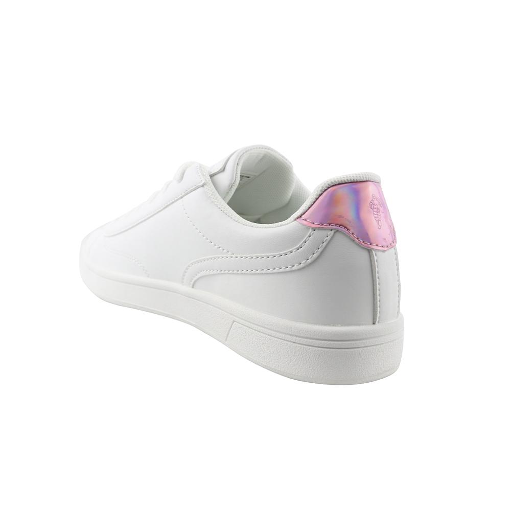 Zapatillas de Mujer Michelin Footwear Pilot Sport PS14 White-Pink