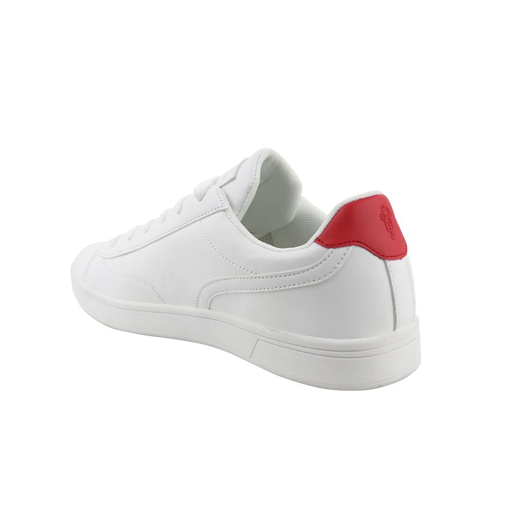 Zapatillas Hombre Michelin Footwear Pilot Sport PS14 White-Red