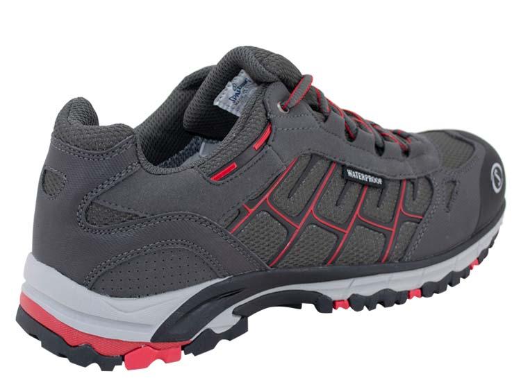 Zapatillas de Hombre Spalding Low Cut Waterproof