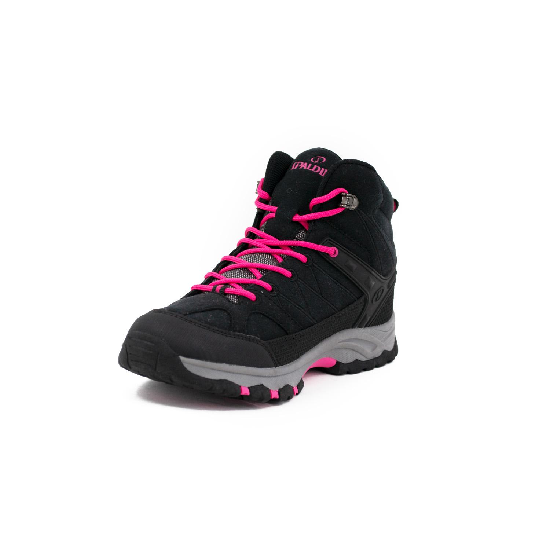 Zapatillas de Niña Spalding Outdoor negro
