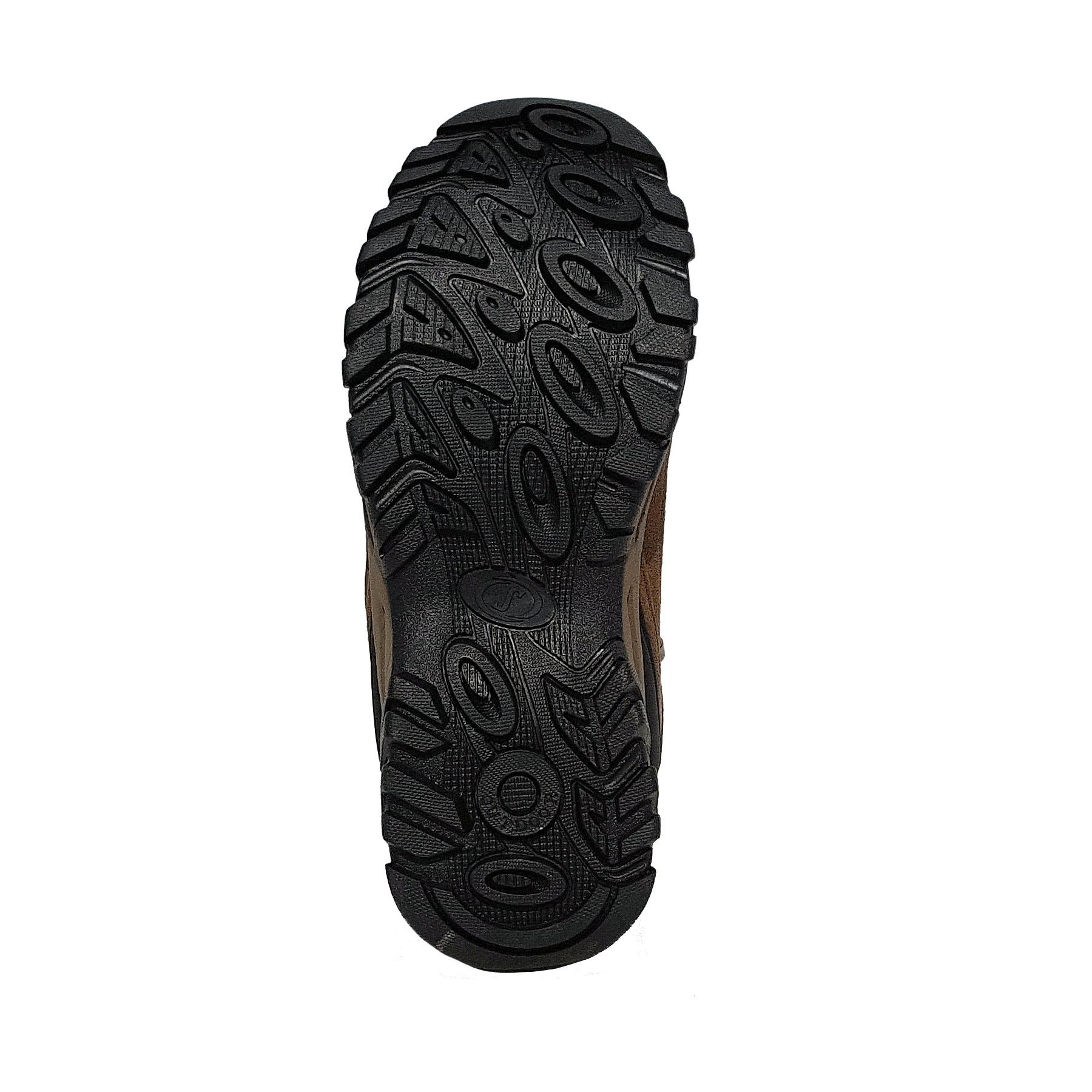 Zapatillas de Hombre Spalding Waterproof cafe