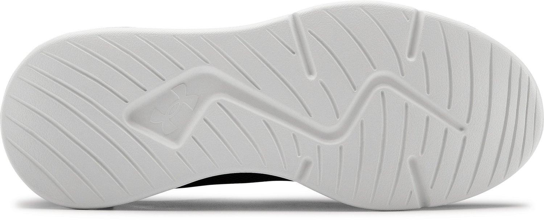 Zapatillas de Hombre Under Armour Essential negro
