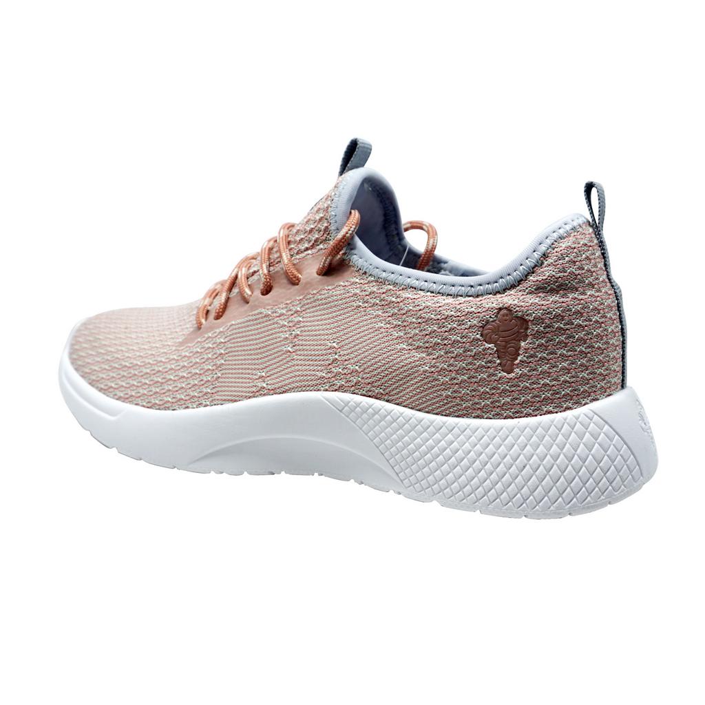 Zapatillas de Mujer Michelin Footwear Country Rock rosado