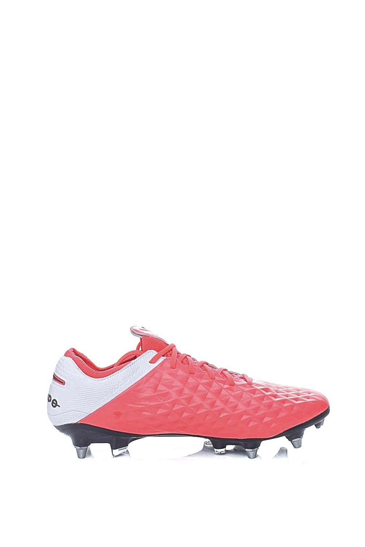 Zapatillas de Futbol para Hombre Nike Legend 8 Elite SG-PRO rosado