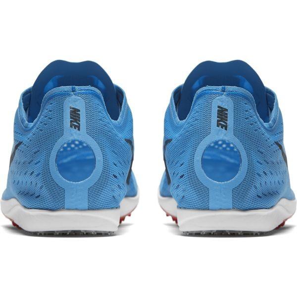 Zapatillas de Hombre Running Zoom Matumbo 3 celeste