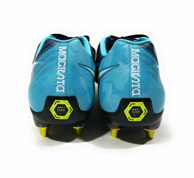 Zapatillas de Futbol para Hombre Nike Magista Opus II SG-PRO AC negro