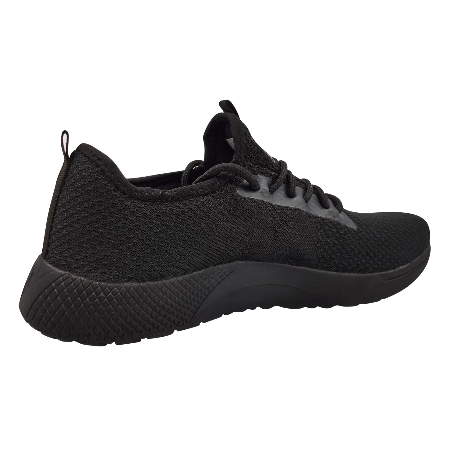 Zapatillas de Mujer Michelin Footwear Country Rock negro