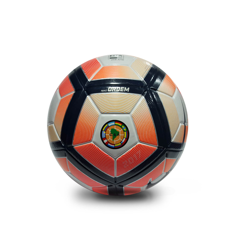 Balon Futbol Nike NK Ordem 4 N5 Naranjo