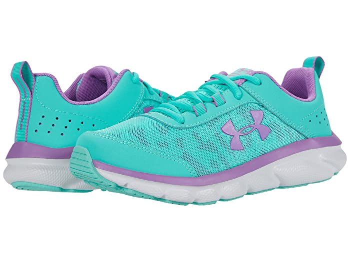 Zapatillas Infantil de Niña Under Armour Assert 8