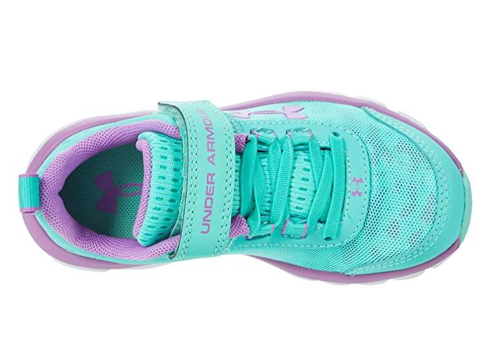 Zapatillas Infantil de Niña Under Armour Assert 8 AC