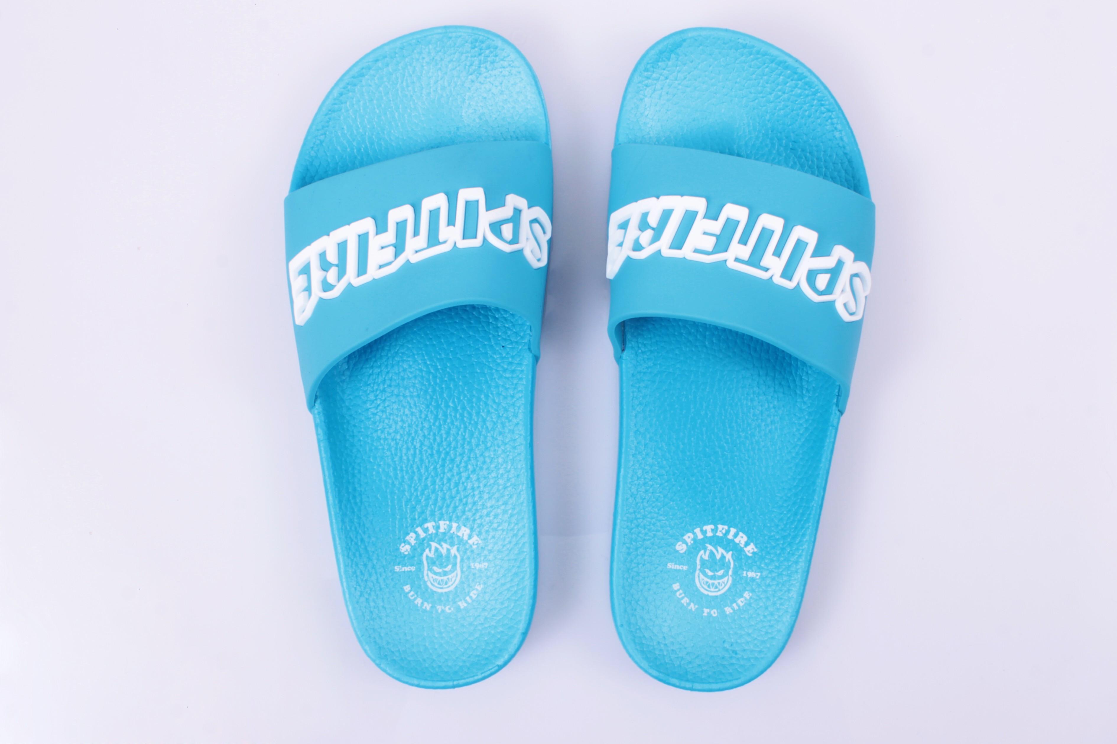 Sandalias de Mujer Line Spitfire Flip-Flop turquesa
