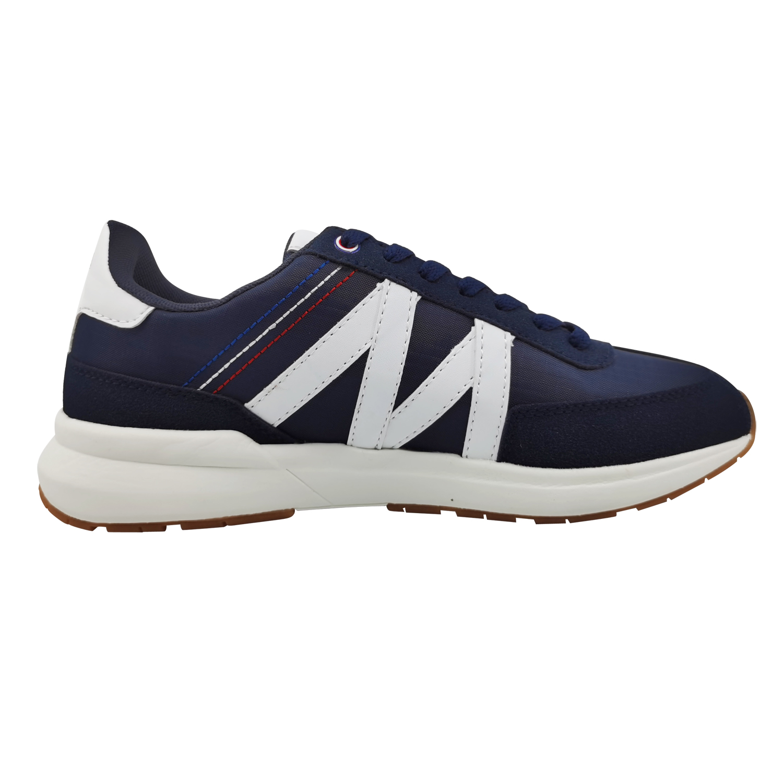 Zapatillas de Hombre Michelin Footwear Protek Urban azul
