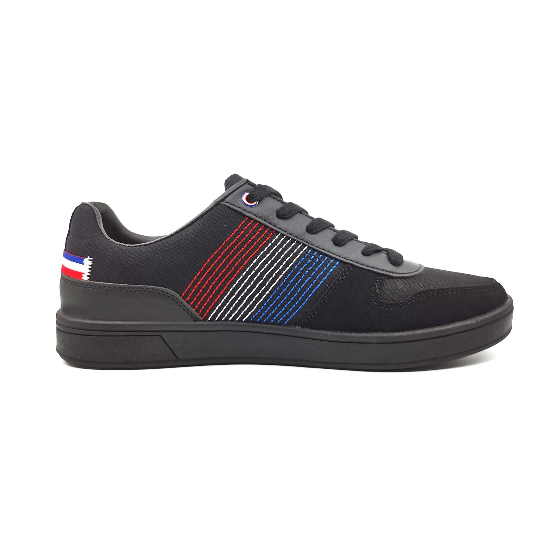 Zapatillas de Hombre Michelin Footwear Pilot Sport Negro