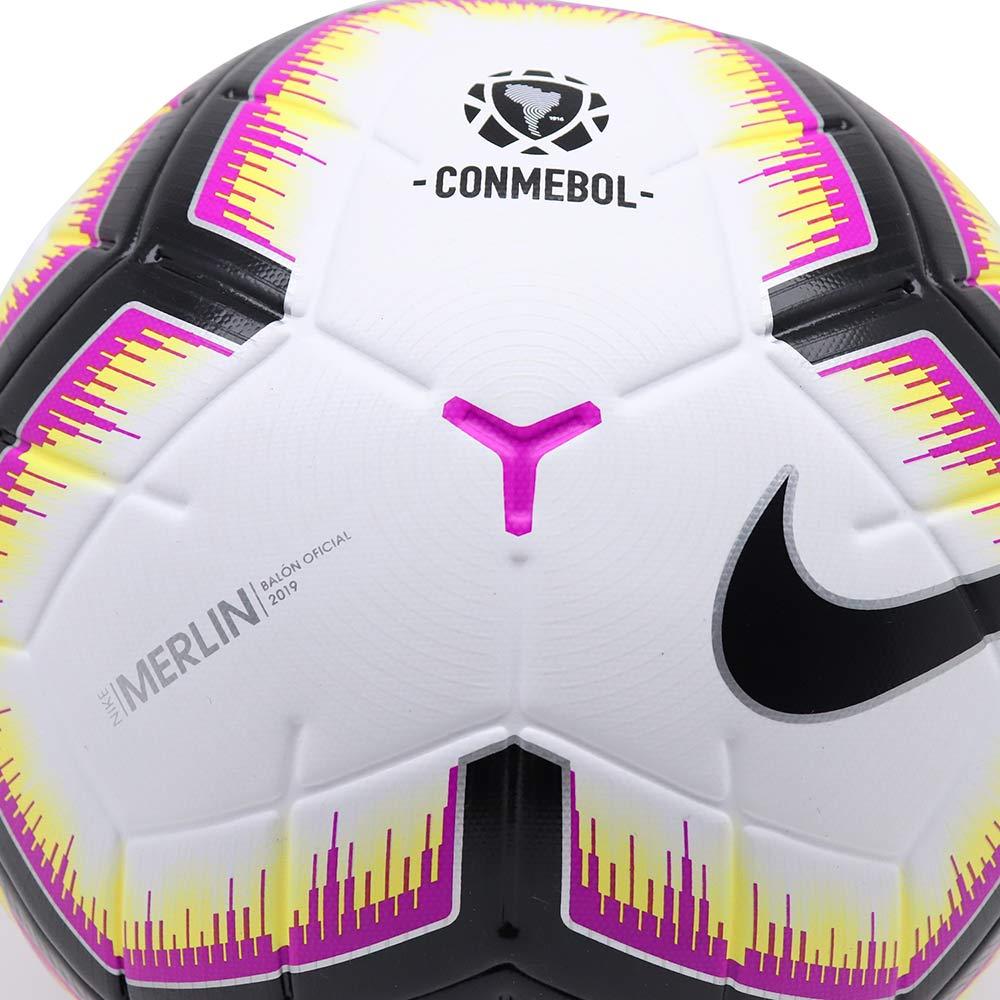 BALON NIKE MERLIN CONMEBOL