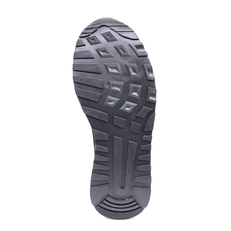 Zapatillas de Hombre Halsam Flip Spitfire Negro