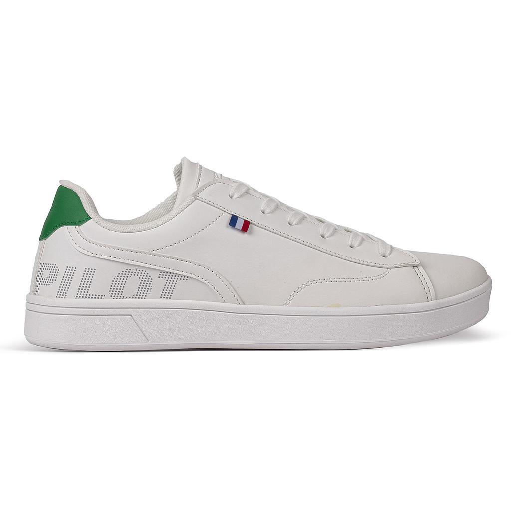 Zapatillas de Mujer Michelin Footwear Pilot Sport PS14 White-Green
